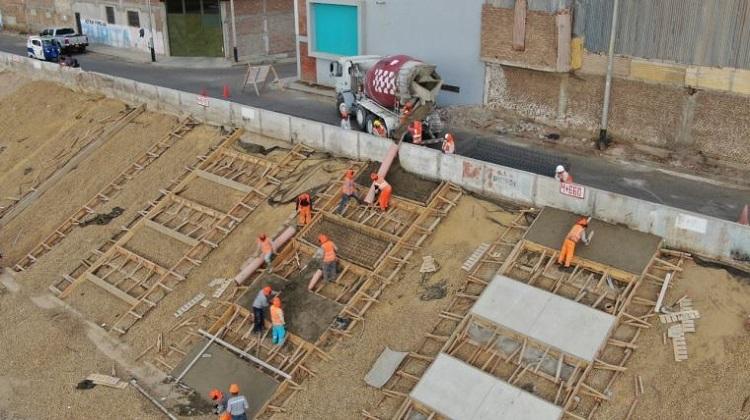 Reconstrucción con Cambios: Reiniciarán 1,000 proyectos en los próximos días