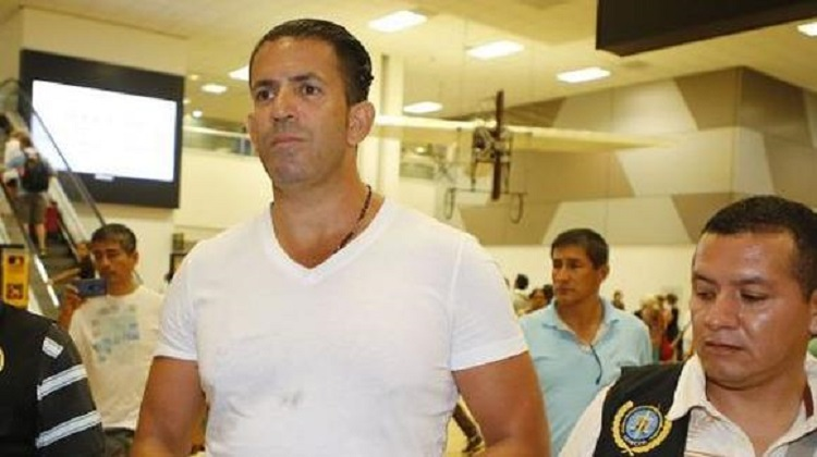 Caso Odebrecht: Poder Judicial aprobó acuerdo de colaboración eficaz de Gil Shavit