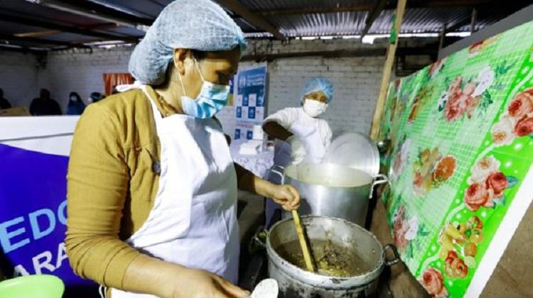 Midis y municipalidades de Lima y Callao trabajan en un registro unificado de comedores populares y ollas comunes