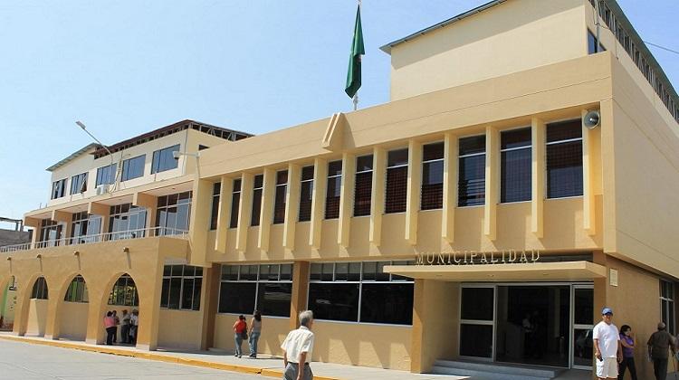 Nuevo Escándalo en Municipalidad Provincial de Sullana