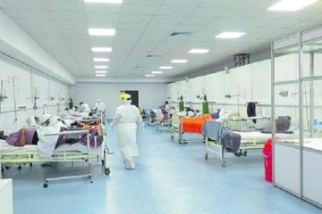 Destinan S/ 211 millones para la adquisición de 883 camas de alto flujo de oxígeno