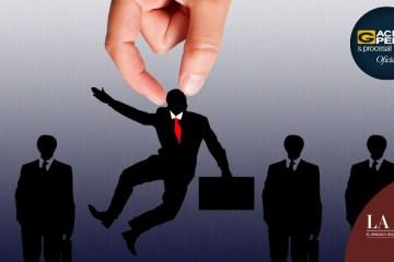 Empresas con delitos contra la Administración Pública no volverían a contratar con el Estado