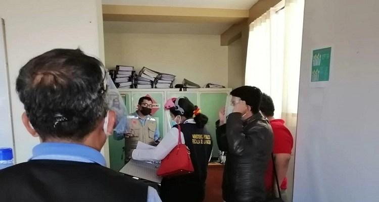 Piura: Fiscalía investiga obra de S/ 9.4 millones en San Miguel de Faique
