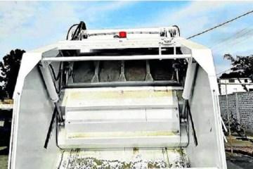 Investigan a alcalde de La Pampa por compra de una compactadora