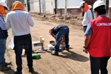 Lambayeque: advierten descuido de municipio de Ferreñafe en supervisión de obras