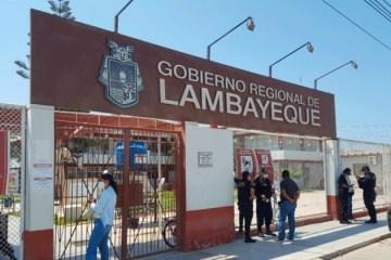 Fiscalía recibió nuevos informes de control respecto a contratos irregulares en el GRL