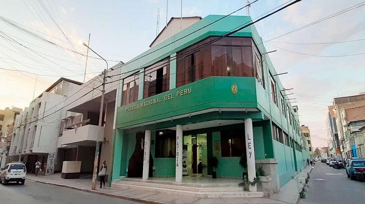 Lambayeque: amplían investigación a policías acusados de corrupción en compras