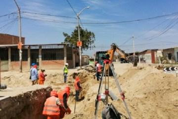 ARCC lanzará proceso de contratación para drenajes pluviales de Sullana y Talara