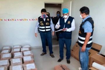 Lambayeque: empresaria confiesa delito en caso de corrupción en compras de la Policía