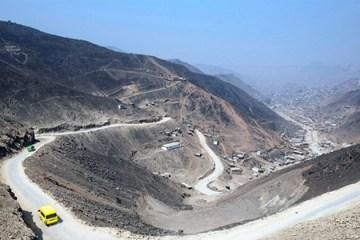 MML otorga buena pro para construir vía que unirá Comas y San Juan de Lurigancho