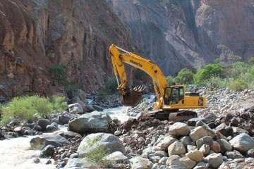 Reconstrucción con cambios: viabilizan proyectos de infraestructura natural por S/365 mlls