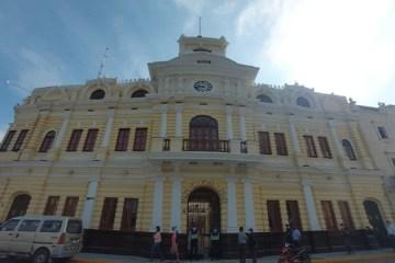 Advierten sobre compras sobrevaloradas y piden a OCI intervenir en Municipalidad de Chiclayo