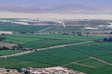 Arequipa: Contraloría identifica riesgos en adenda del contrato de concesión Majes-Siguas