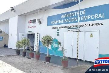 Arequipa: Pronis pagó S/ 2 millones por módulos que no se necesitaban