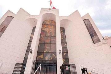 Arequipa: sentencian a exalcalde de la Municipalidad Distrital de Toro