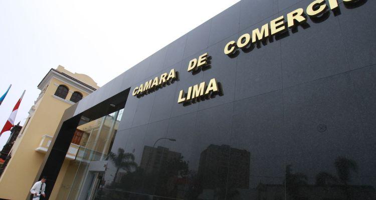 Tribunal de Contrataciones del Estado impone 8 sanciones a la Cámara de Comercio de Lima