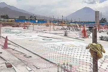 Arequipa: Contraloría detecta incremento irregular a S/ 5 millones de plaza en Jardín del Colca