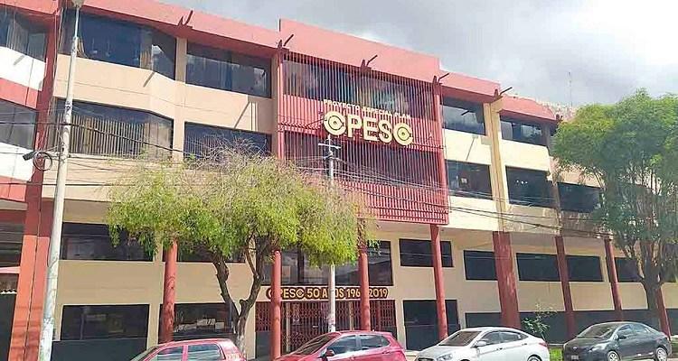 Contraloría detecta irregularidades en obra que ejecuta plan Copesco en Cusco