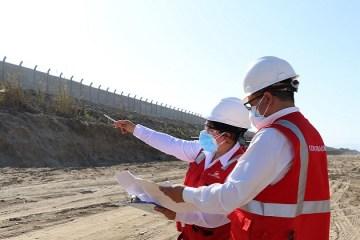 Contraloría detecta perjuicio económico de más de S/ 2 millones en obra del río Ica
