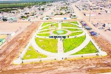 Contraloría observó al GRA construcción de parque Yaku en Cerro Colorado
