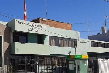 Contraloría detecta irregularidades económicas en municipalidad distrital de Santiago