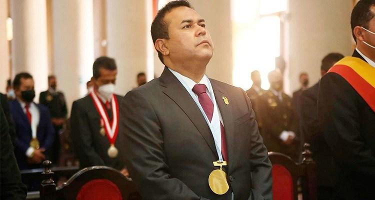 Chiclayo: denuncian a alcalde Marcos Gasco por colusión agravada en caso Vaso de Leche