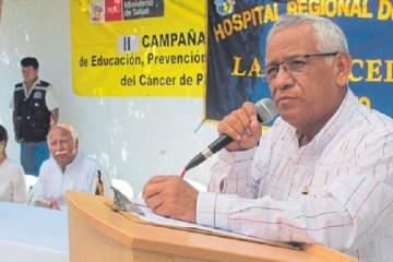 Confirman vicios en obra otorgada por Gobierno Regional de Lambayeque