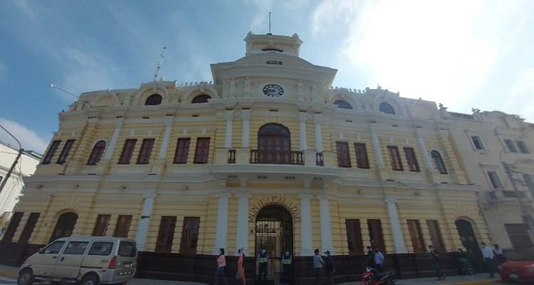 Demandan a Municipalidad Provincial de Chiclayo por más de S/ 1,4 millones