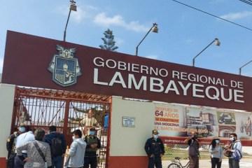 Funcionarios de exgobernador Anselmo Lozano serán denunciados penalmente por carta fianza falsa