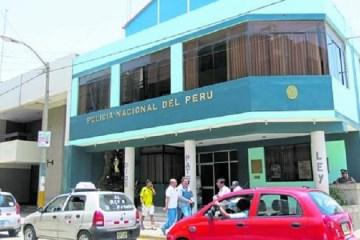 Investigan red criminal de lavado de activos en PNP