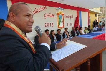 Lambayeque: exalcalde de Jayanca fue sentenciado a cuatro años de cárcel por colusión