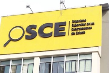 OSCE: Sofía Prudencio Gamio renunció a la presidencia de la institución