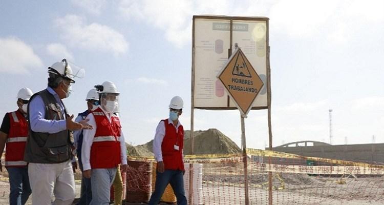 Piura: aplicarían sanciones ante falta de plan de reconstrucción por sismo