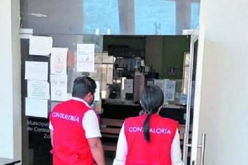 Tumbes: Alertan sobre pagos a proveedor en MPCV