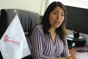 Amalia Moreno: En pandemia culminamos tres veces más obras que durante las gestiones anteriores