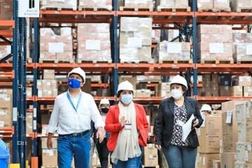 EsSalud busca ahorrar 300 millones de soles en compras de medicamentos y dispositivos médicos