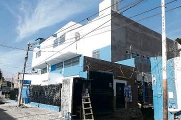 Falsificaron firmas para que empresa cobre por obra en hospital Escomel de Arequipa