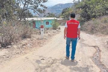 Gobierno Regional de Áncash pagó por expediente con deficiencias