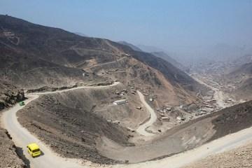 MML firmó contrato para construcción de vía que unirá Comas y San Juan de Lurigancho