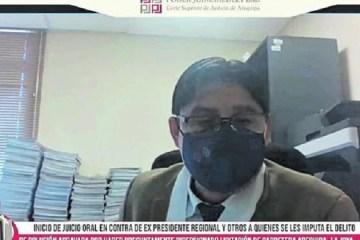 Ordenan captura de 4 investigados de la vía Arequipa - La Joya