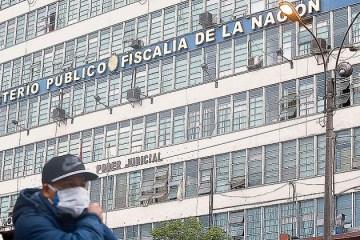 Ordenan al Ministerio Público suspender contrato con empresa de seguridad por S/ 77,6 millones