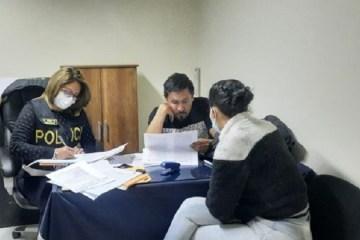Perú: Seis gobernadores regionales no ejercen el cargo y más del 80% tiene investigaciones por corrupción