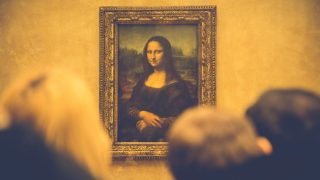 10 motivos para conhecer Paris