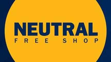 Neutral Free Shop