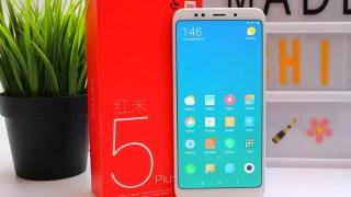 Redmi 5 Plus, Xiaomi
