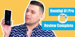Análise Umidigi A1 Pro