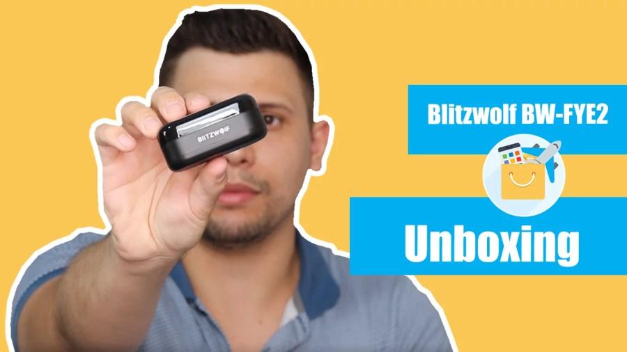 Blitzwolf BW-FYE2