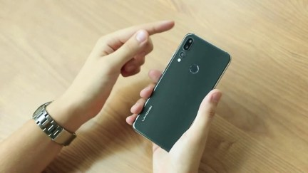 Conheça o Umidigi A5 Pro: um smartphone que promete destronar o Redmi Note 7