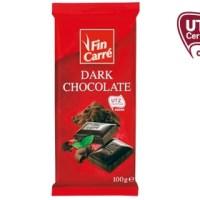 Chocolates Fin Carré -Lidl