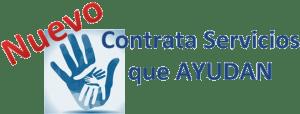 Buscador de Servicios realizados por empresas que emplean personas en riesgo de exclusión